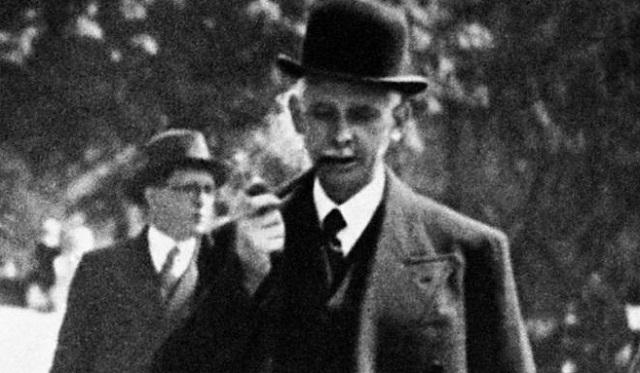 Henry Delauney, il giornalista che creò gli europei di calcio