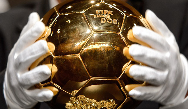 pallone d'oro