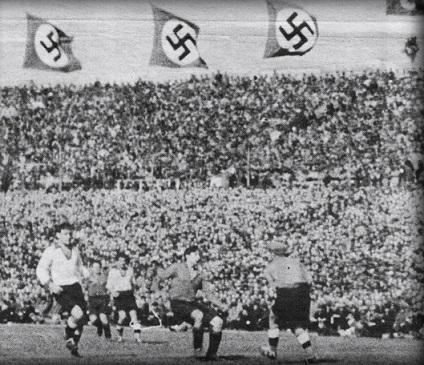 germania spagna 1935 goal langara