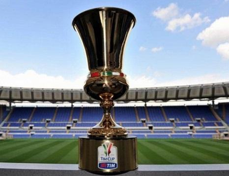 Coppa-Italia trofeo