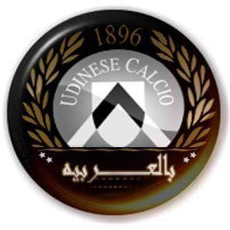 il logo del fans club dell'udinese