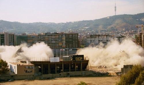sarrià-demolizione-stadio-barcellona