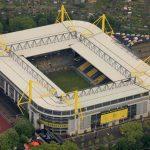 la casa del Borussia Dortmund