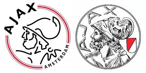 Il logo attuale dell'Ajax