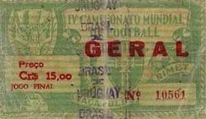 Brasile 1950