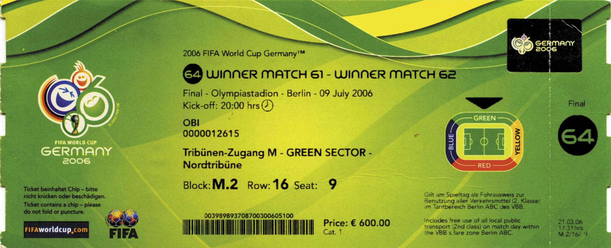 Germania 2006