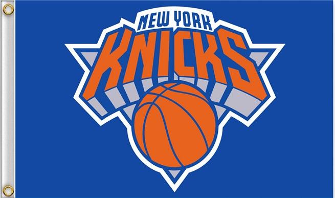 Il logo dei Knicks