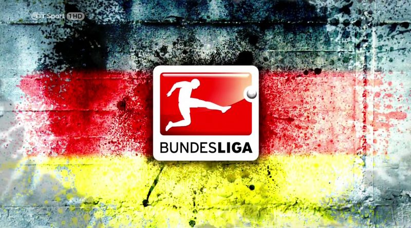 il logo della Bundesliga tedesca