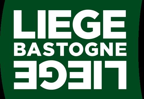 Liegi-Bastogne-Liegi-logo